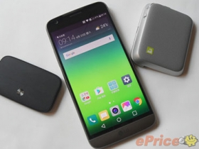 LG G5 韓國開放 Android 7.0 升級