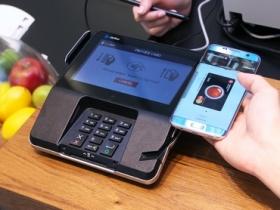MST 新科技 手機也能「刷」卡