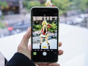 iPhone 7 Plus 人像模式試玩心得