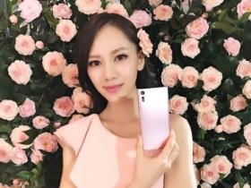 Xperia XZ 山茶花粉新色正式亮相