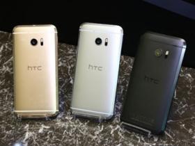 HTC 10 美國開放升級 Android 7.0