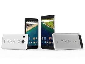 Nexus 裝置 12/5 可升安卓 7.1.1