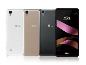 輕薄入門 LG X Style 資訊月上市
