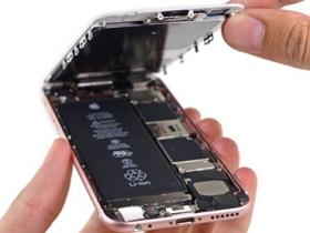 受影響 iPhone 6s 比預期多   Apple 下週推檢查工具