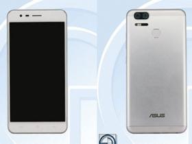 ZenFone 3 Zoom 雙鏡頭新機曝光