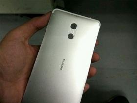 Nokia 新機將低價殺入安卓市場?