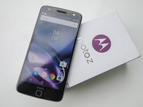 Moto Z + 哈蘇相機模組開箱實測