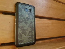 真正三防 手機界的無敵鐵金剛 Samsung S7 Active 入手實測