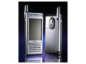 一睹 BenQ 首款智慧型手機 P30 風采