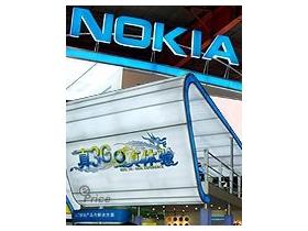 2004 北京電信展 (七) 諾基亞真 3G 帶來真體驗