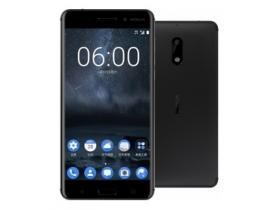 Nokia 6 發表,中國限定上市