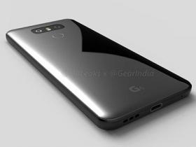 LG G6 將採用 18:9 比例螢幕?