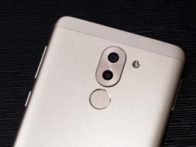 最超值的雙鏡頭手機!Huawei GR5 2017 開箱分享