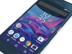 Xperia XZ 台灣正式開放升級 Android 7.0