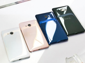 HTC 2017 將只推 6、7 款新機