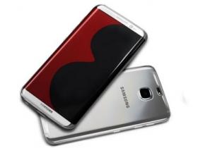 三星 Galaxy S8 造型再度曝光
