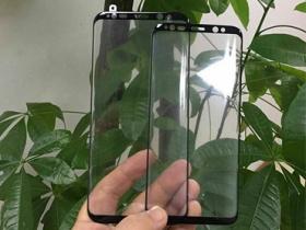 三星 Galaxy S8 機身面板曝光?