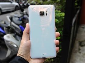HTC U Ultra 初步效能測試 & 實拍照