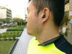 LG Tone Active+ 藍牙耳機試用