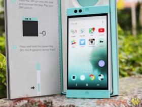 Razer 收購雲端手機品牌 Nextbit