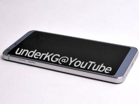 LG G6 將保留 3.5mm 耳機孔