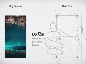 LG G6 可能 3 月初就在韓國首賣