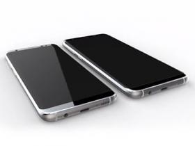 三星 S8 將於 4 月中登台開賣