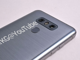LG G6 將搭載高通 S821 處理器