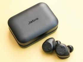 真無線藍牙耳機又一款:Jabra Elite Sport 開箱試玩
