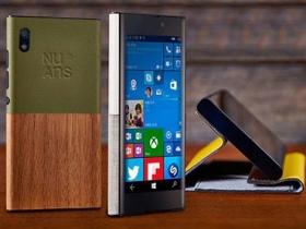跟 WM 系統說掰掰,優雅日機 NuAns Neo 改用 Android 系統