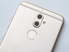 金立 S9 萬元有找雙鏡機試玩分享