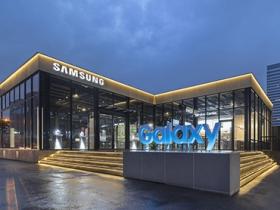 Samsung Vision Lab 館開幕 落腳信義精華區