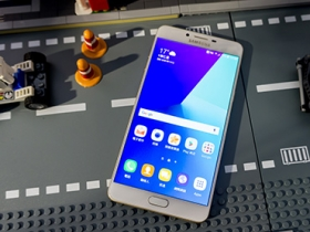定價 16,900 元,三星 Galaxy C9 Pro 預計  3 月在台上市