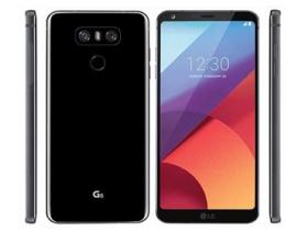 LG G6 官方產品圖、白色款式曝光