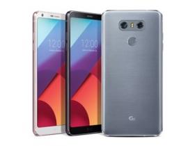 18:9 螢幕!5.7 吋 LG G6 發表