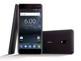 3/8 開賣,Nokia 6 定價 7,790 元