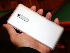 Nokia 5、Nokia 3 雙機實機直擊