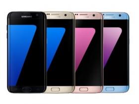 S7 Edge 獲 GMA 最佳智慧手機