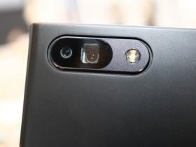 OPPO 展示雙鏡頭 5 倍變焦技術