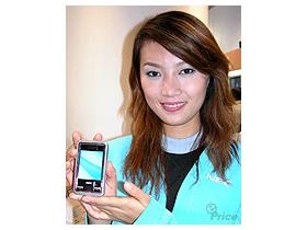2004 北京電信展 (十) NEC 電視手機 N940 現身