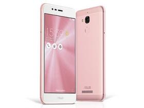 ZenFone 3 Max 瑰麗粉新色登場