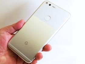 Google 將續推新款 Pixel 手機