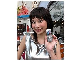 LG T5100、 L1100、L3100 三款機種齊嗆聲