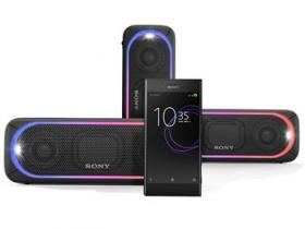 Xperia XZs 歐洲開預購,售價曝光