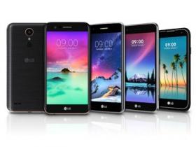LG 將在台推 Stylus 3、K 系列新機