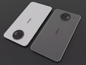 非旗艦,Nokia 7、Nokia 8 研發中