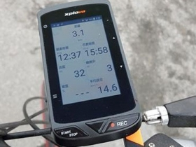 acer Xplova X5 車錶試玩分享