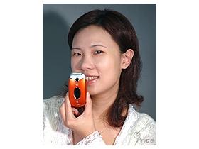 新一代 i-mode 手機 NEC N770i 好好玩