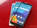 LG G6 預計 4/7 在北美市場開賣