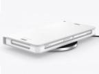 Sony 專利曝光,無線充電新玩法?